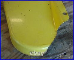 2 John Deere 50 Deck Belt Covers Shields Guards 316 318 322 330 332 Set Pair