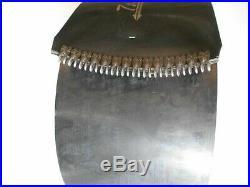 7 x 466.5 3 Ply Diamond Round Baler Belts John Deere