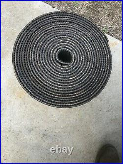 7 x 529 3 Ply Diamond Round Baler Belt John Deere-PLEASE READ DESCRIPTION