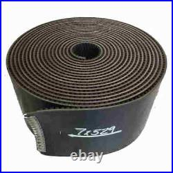 7 x 529 Hay Baler Belt with MATO Fastener for John Deere 468, 469, 568, 569