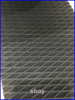 7 x 531 3 Ply Diamond Top Alligator Lace Round Baler Belts for John Deere
