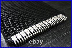 AM3P7X461DTA Belt Baler 7 x 461 for John Deere 385 456 458 ++ Round Balers