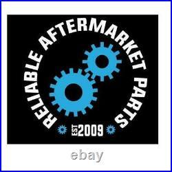 AXE12572 New Draper Center Feeder Belt Made Fits John Deere Combine Model 640FD