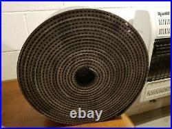 Apache 21001820-ARJ 3-Ply Diamond Top Laced Baler Belt 7 x 531
