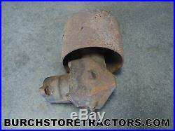 BELT PULLEY GEARBOX with PULLEY for John Deere 320 330 40 420 430 1010 Tractors