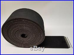 Baler Belts Complete Set John Deere 566 withAlligator Rivet Lacing