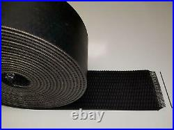 Baler belts for John Deere round hay baler 7 X 525 DT with Mato