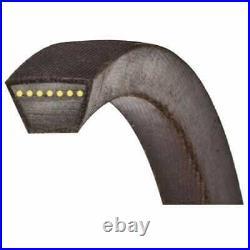 Belt Hydro Lower Ground Drive 2 Pack fits John Deere 6620 7720 8820 6600 7700
