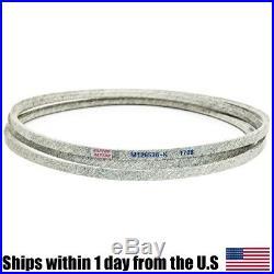 Belt Made with Kevlar for John Deere M126536 LT133 LT150 LT155 LT160 LT166 LT180
