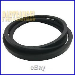Belt Replaces John Deere M110312