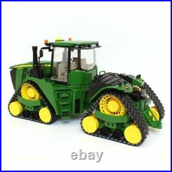 Bruder John Deere 9620RX with Track Belts Vehicles Toy 09817