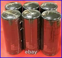 Case of 6 Engine Oil Filter Fram HPH11000 For KENWORTH, PETERBILT, FREIGHTLINER