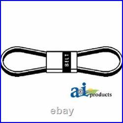 Compatible With John Deere BELT MAIN (SET OF 4) ES10774 270,260,270