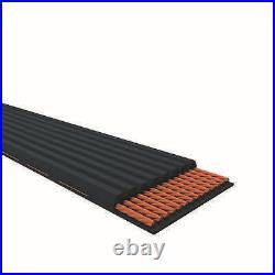 D&D Replacement Belt fits JOHN DEERE H21709
