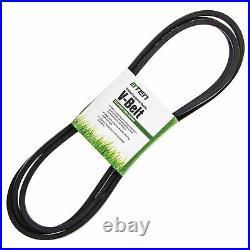 Deck Kit Blade Spindle Belt Idler for Sabre John Deere 1642HS 1742HS 42 inch