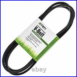 Deck Kit Blade Spindle Belt for John Deere 115 105 125 135 102 107S 42 Inch