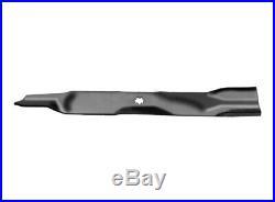 Deck Rebuild Kit for John Deere X300 X304 X310 Lawn Tractor Blades Belt Pulleys