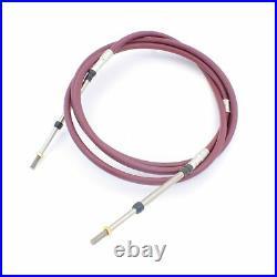 Gear Shift Cable, John Deere 7700 Belt Drive Combine, Replaces John Deere AH76832