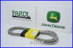 Genuine John Deere Belt M152630 Ride On Mower Deck Belt LTR166 LTR180
