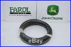 Genuine John Deere DMU210282 Deck Drive Belt 997 Z997R Z Trak