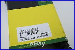 Genuine John Deere Gator Drive Belt M155037 4x2 HPX 4x4