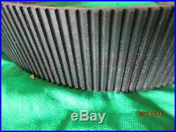 Genuine John Deere Hxe63990 Combine Separator Rotor Drive Belt (h208431)