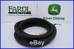 Genuine John Deere Mower Deck Belt EPC201624 1504 1505 1515 1550 1575 1580 1585
