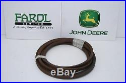 Genuine John Deere Mower Drive Belt TCU33435 1550 1570 1575 1580 1585 60 62 72