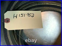 H151952 GENUINE John Deere V-BELT Replaces H140160