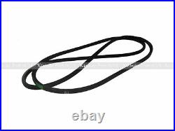 Idler Pulley Kit with 42 Deck Belt Fits John Deere L100 L105 L107 L108