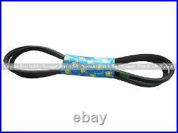 Idler Pulley Kit with 42 Deck Belt Fits John Deere LA120 LA125 LA135