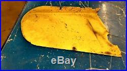 JOHN DEERE 50 Deck Shield Belt Pulley Cover SET 316 318 317 322 330 332