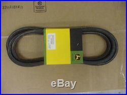 JOHN DEERE Genuine OEM Mower Belt M112269 425 445 455 54 Decks