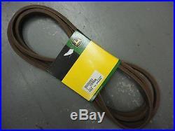 JOHN DEERE Genuine OEM Mower Deck Belt TCU26293 Z720A with 60 Deck s/n -020000