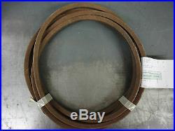 JOHN DEERE Genuine OEM Mower Deck Belt TCU26909 60 deck Z820A Z830A Z850A Z860A
