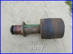 JOHN DEERE MODEL L LA LI Two Cylinder TRACTOR BELT PULLEY L527T