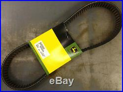 JOHN DEERE OEM Drive Belt Gator M XUV 825i 855D new part # M174096