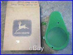 John Deere 110 112 belt guard NOS