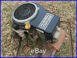 John Deere 265 260 GT275 Gt262 180 185 Kawasaki Engine FC540V-CS00