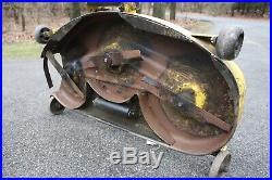 John Deere 318,322,332 50 Inch Mower Deck