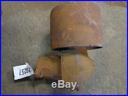 John Deere 320 330 40 420 430 1010 PTO belt pulley