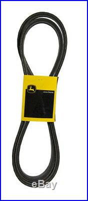 John Deere 325 335 345 355D Traction Drive Belt M131808