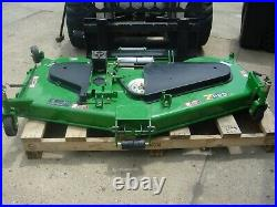 John Deere 4210 4310 4410 4510 4610 4710 72 7-iron Mower Deck Belt Covers
