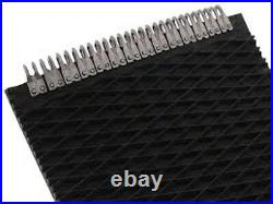 John Deere 469 Premium Silage Round Baler belts Set 3 Ply Diamond Top withMATO