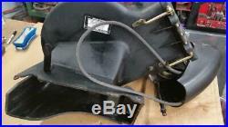 John Deere 48 Power Flow Blower Attachment 1000507 GX48HPS013395