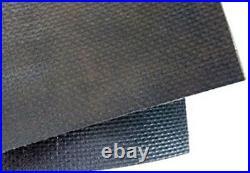 John Deere 500 Round Baler Belts Upper 3 Ply TX x TX withClipper Lacing