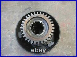 John Deere 520 530 clutch belt pulley B3760R nice original