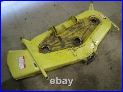 John Deere 650 750 Tractor 160 60 Mowing Deck Shell