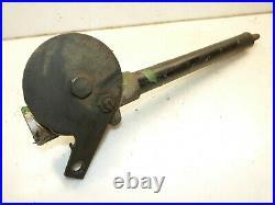 John Deere 70 Mower Steering Gear