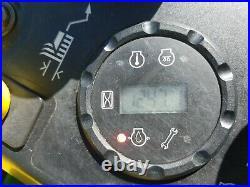John Deere 72 Zero Turn Mower